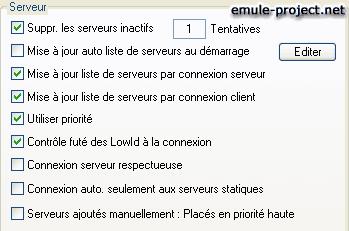 0.50A EMULE TÉLÉCHARGER POUR SERVEUR