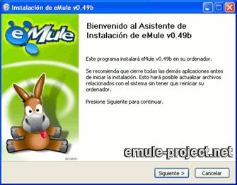 descargar emule gratis seguro en español